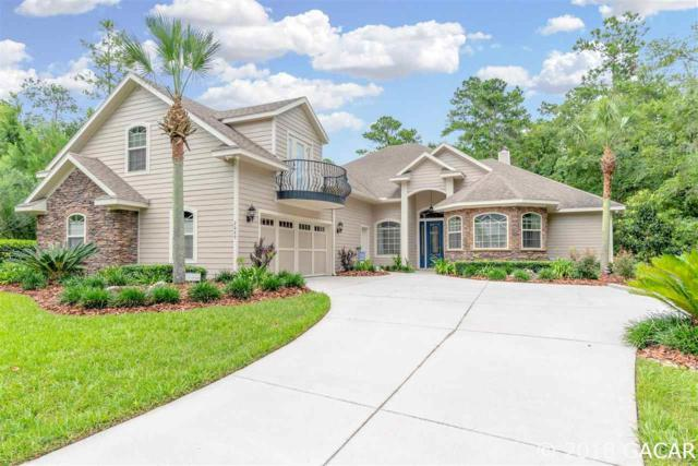 2049 NW 109th Terrace, Gainesville, FL 32606 (MLS #416948) :: Thomas Group Realty
