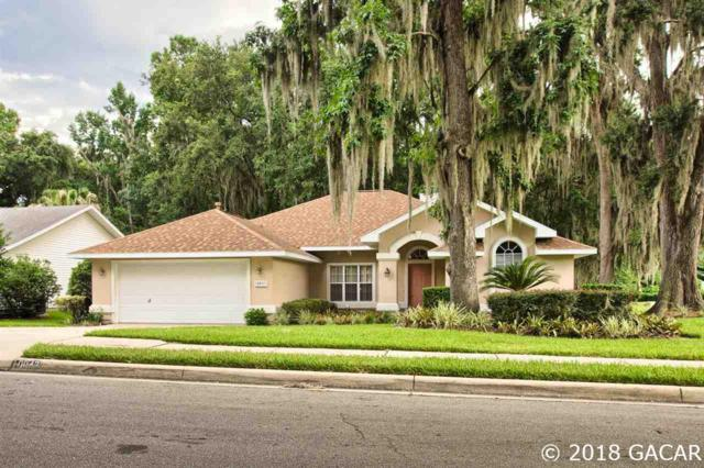 10043 NW 13th Avenue, Gainesville, FL 32606 (MLS #416973) :: Abraham Agape Group