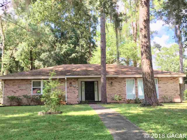 2718 NW 32nd Place, Gainesville, FL 32605 (MLS #416988) :: Rabell Realty Group