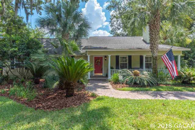 1621 NW 94TH Street, Gainesville, FL 32606 (MLS #416994) :: Bosshardt Realty