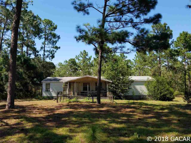 2961 SE 134 Terrace, Morriston, FL 32668 (MLS #417084) :: Bosshardt Realty