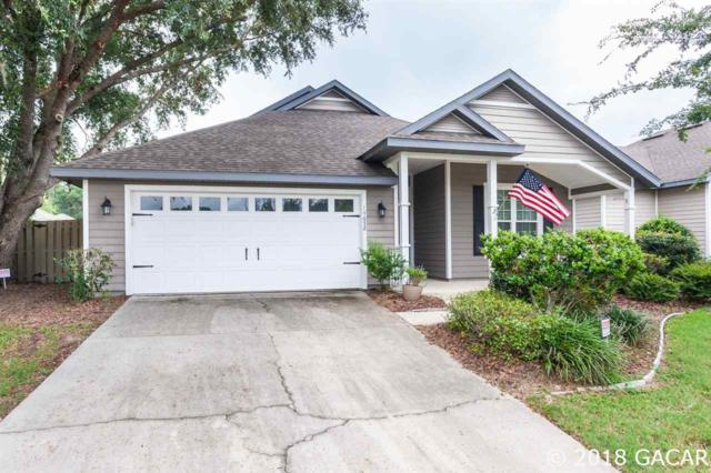 14652 NW 27TH Avenue, Newberry, FL 32669 (MLS #417086) :: Bosshardt Realty