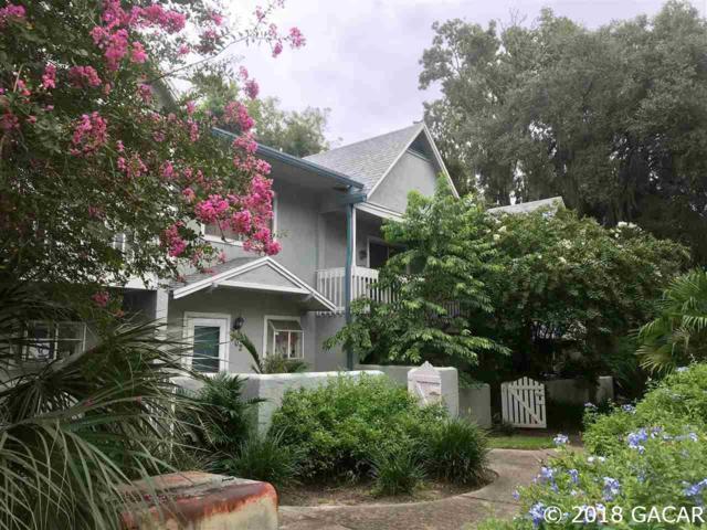 4411 SW 34th Street #303, Gainesville, FL 32608 (MLS #417143) :: Bosshardt Realty