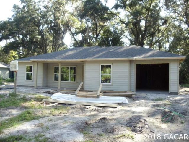 521 NE 19th Street, Gainesville, FL 32641 (MLS #417163) :: Thomas Group Realty