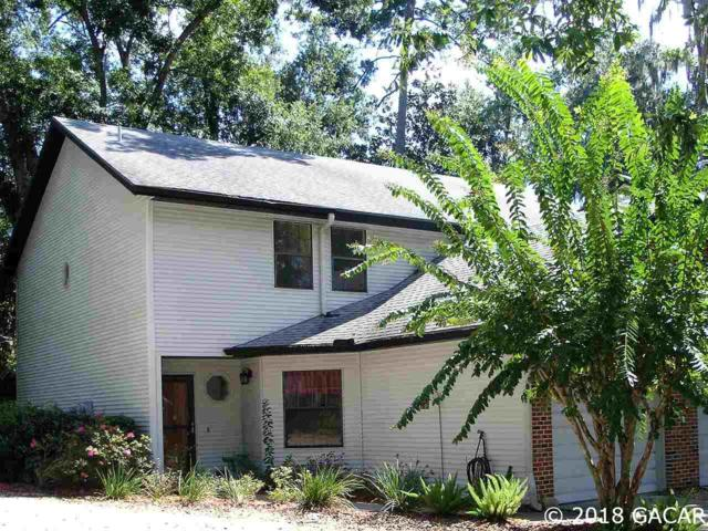 915 NW 42ND Terrace, Gainesville, FL 32605 (MLS #417173) :: Thomas Group Realty