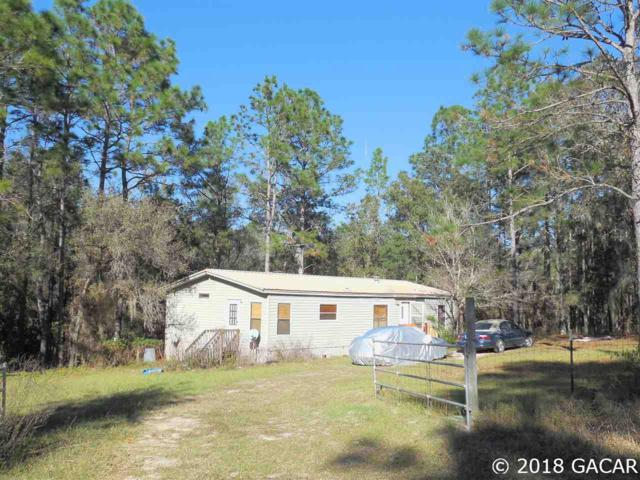 11791 SE 58 Place, Morriston, FL 32668 (MLS #417220) :: Pristine Properties