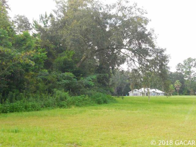 TBD NW 4th Avenue, Williston, FL 32696 (MLS #417223) :: Rabell Realty Group