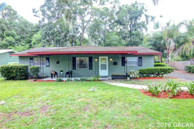 520 NE 7TH Street, Gainesville, FL 32601 (MLS #417314) :: Bosshardt Realty