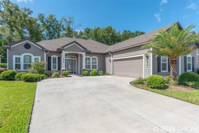 7979 SW 80th Lane, Gainesville, FL 32608 (MLS #417388) :: Thomas Group Realty