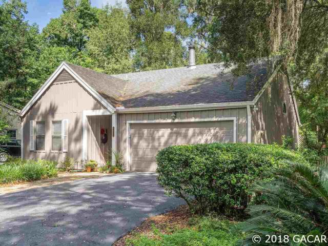 4612 SW 85TH Drive, Gainesville, FL 32608 (MLS #417390) :: Pepine Realty