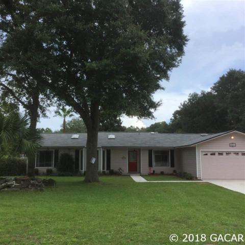 3207 SW 101st Terrace, Gainesville, FL 32607 (MLS #417416) :: Pepine Realty
