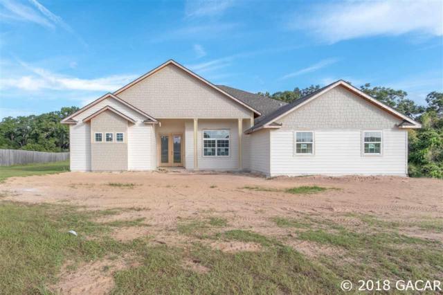 24764 NW 160 Avenue, High Springs, FL 32643 (MLS #417423) :: Thomas Group Realty