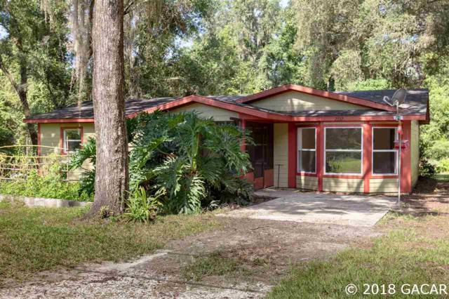 2332 SE 43RD Terrace, Gainesville, FL 32641 (MLS #417435) :: Bosshardt Realty