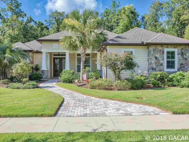 10385 SW 41st Avenue, Gainesville, FL 32608 (MLS #417440) :: Florida Homes Realty & Mortgage