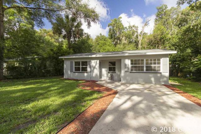 3132 NW 9 Street, Gainesville, FL 32609 (MLS #417460) :: Rabell Realty Group