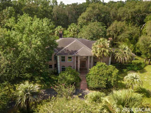 6219 SW 93rd Avenue, Gainesville, FL 32608 (MLS #417559) :: Florida Homes Realty & Mortgage