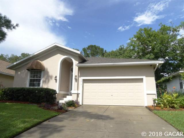 10815 NW 62nd Terrace, Alachua, FL 32615 (MLS #417561) :: Florida Homes Realty & Mortgage