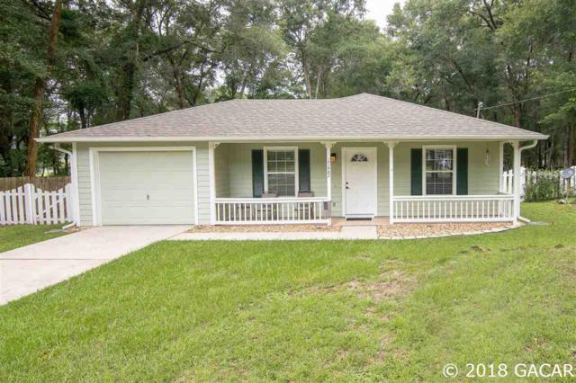17442 NW 222ND Street, High Springs, FL 32643 (MLS #417567) :: Rabell Realty Group