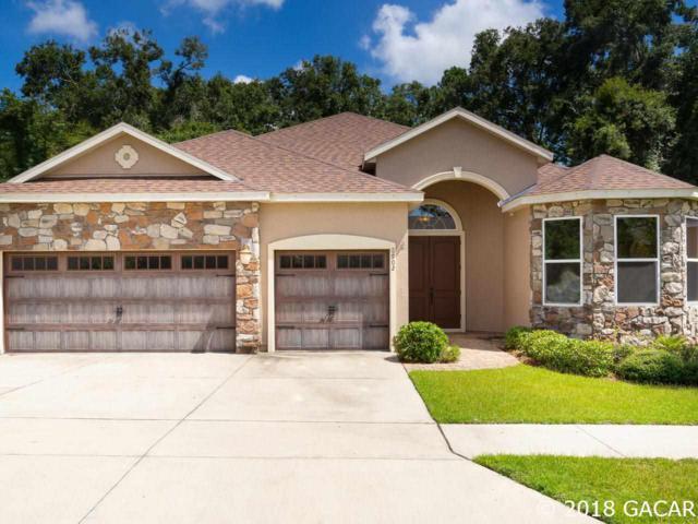 8902 SW 73rd Lane, Gainesville, FL 32608 (MLS #417576) :: Pepine Realty