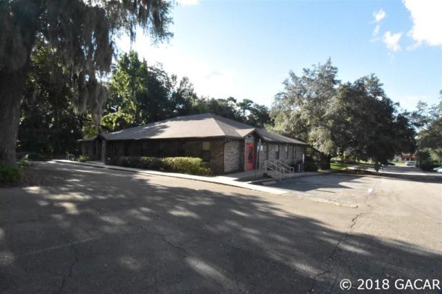 7733 W Newberry Road, Gainesville, FL 32606 (MLS #417596) :: Bosshardt Realty