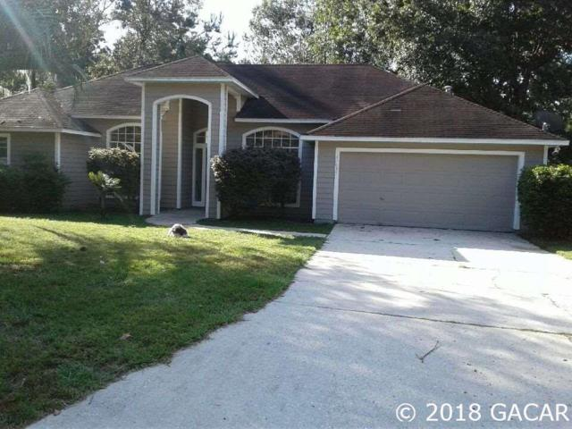 11637 NW 13th Lane, Gainesville, FL 32606 (MLS #417709) :: Bosshardt Realty