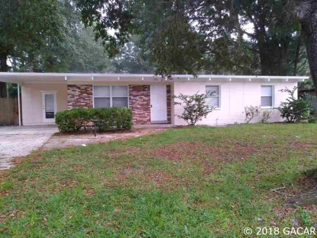 1351 NE 31st Avenue, Gainesville, FL 32609 (MLS #417714) :: Bosshardt Realty
