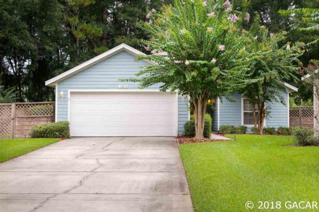 12214 NW 10th Place, Newberry, FL 32669 (MLS #417716) :: Florida Homes Realty & Mortgage