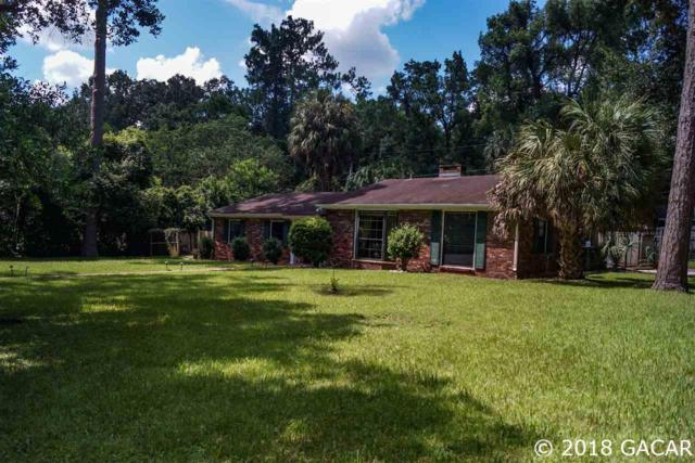 3015 SW 1st Avenue, Gainesville, FL 32607 (MLS #417770) :: Florida Homes Realty & Mortgage