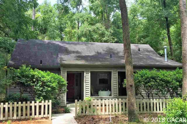 5106 SW 86TH Terrace, Gainesville, FL 32608 (MLS #417795) :: Thomas Group Realty