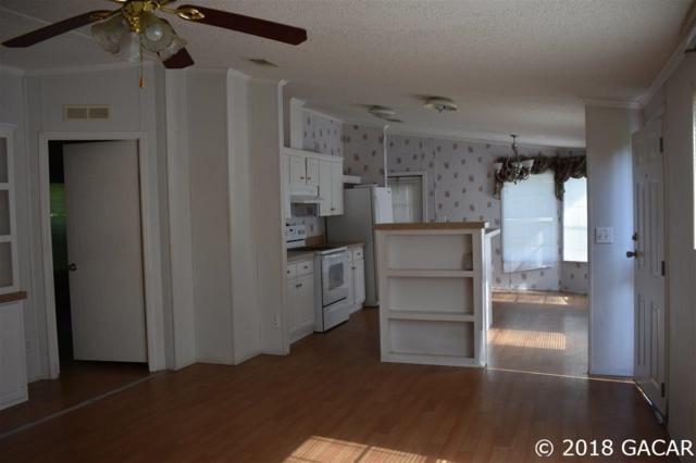 15124 NW 130th Drive, Alachua, FL 32615 (MLS #417797) :: Florida Homes Realty & Mortgage