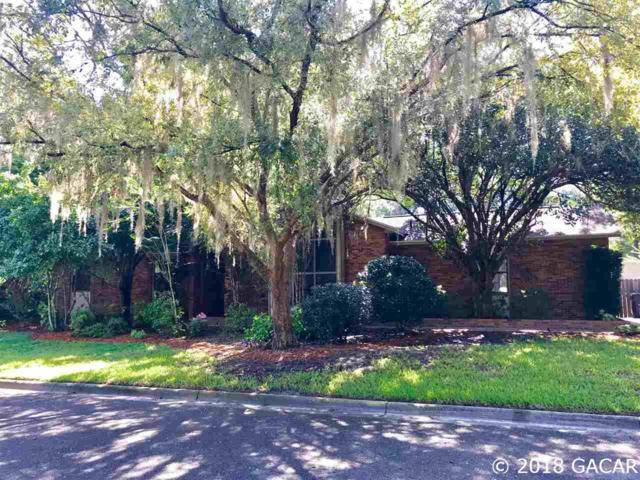 1727 NW 93rd Drive, Gainesville, FL 32606 (MLS #417816) :: Bosshardt Realty