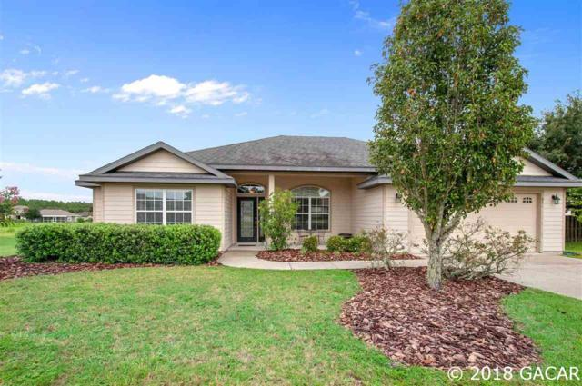 851 NW 231ST Way, Newberry, FL 32669 (MLS #417848) :: Rabell Realty Group