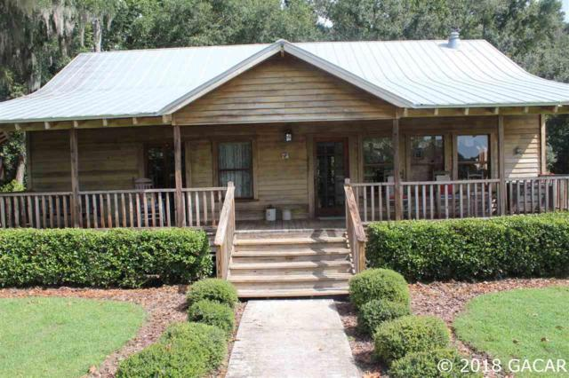 11626 NW 199th Avenue, Alachua, FL 32615 (MLS #417891) :: Rabell Realty Group