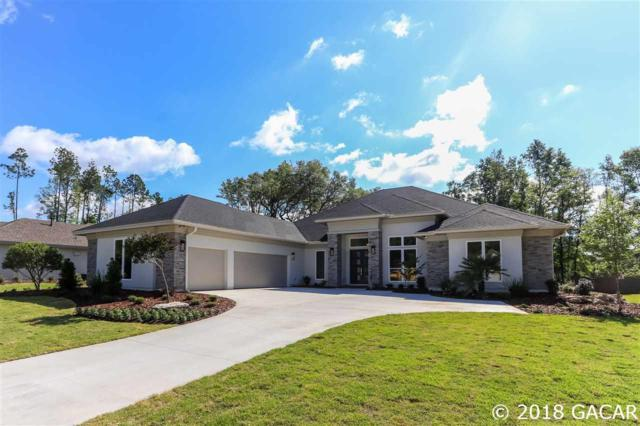 3564 SW 106TH Street, Gainesville, FL 32608 (MLS #417930) :: Bosshardt Realty