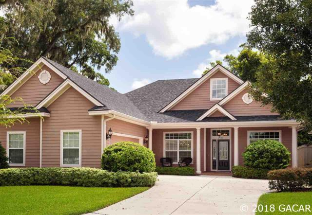 2541 SW 87TH Way, Gainesville, FL 32608 (MLS #417951) :: Rabell Realty Group