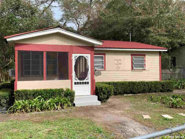 13608 NW 145TH Avenue, Alachua, FL 32615 (MLS #417997) :: OurTown Group