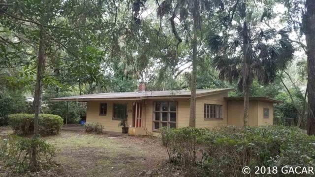 1305 NE 6TH Terrace, Gainesville, FL 32601 (MLS #418001) :: Bosshardt Realty