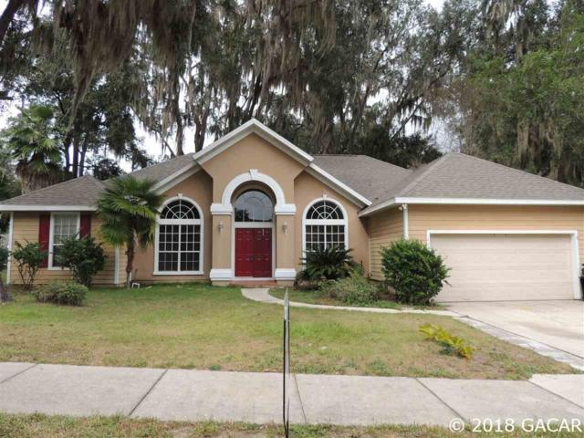 11226 NW 34th Avenue, Gainesville, FL 32606 (MLS #418038) :: Thomas Group Realty