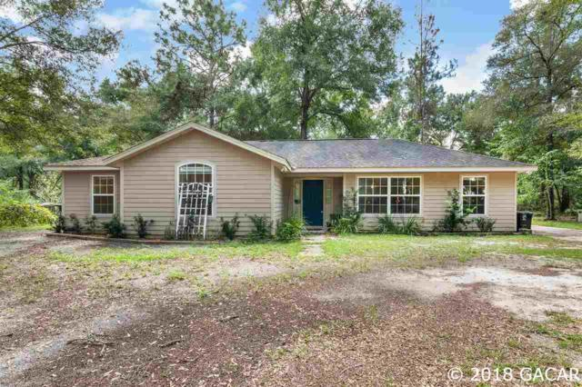 12138 206TH Street, O Brien, FL 32071 (MLS #418055) :: Rabell Realty Group