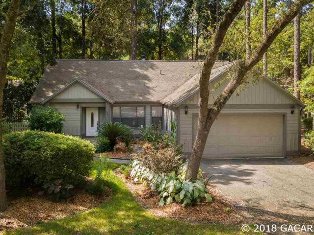 4725 SW 80th Terrace, Gainesville, FL 32608 (MLS #418086) :: Rabell Realty Group