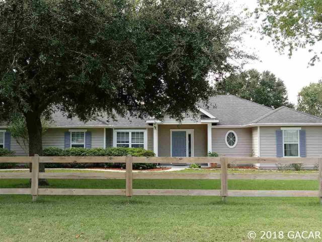 10113 SW 91TH Avenue, Gainesville, FL 32608 (MLS #418089) :: Bosshardt Realty
