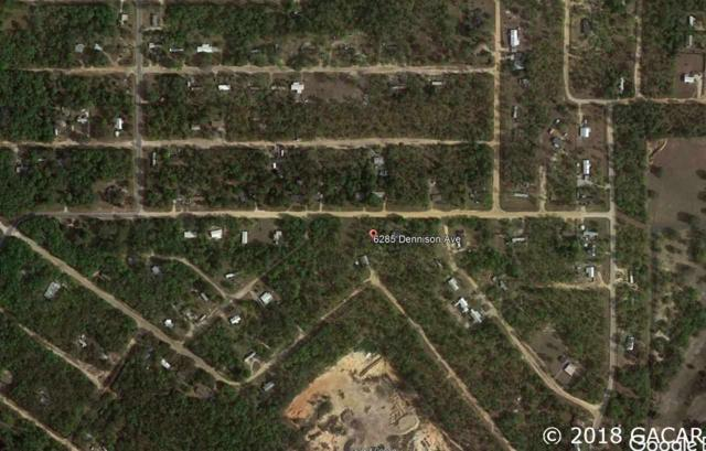 6289 Dennison Avenue, Keystone Heights, FL 32656 (MLS #418160) :: OurTown Group