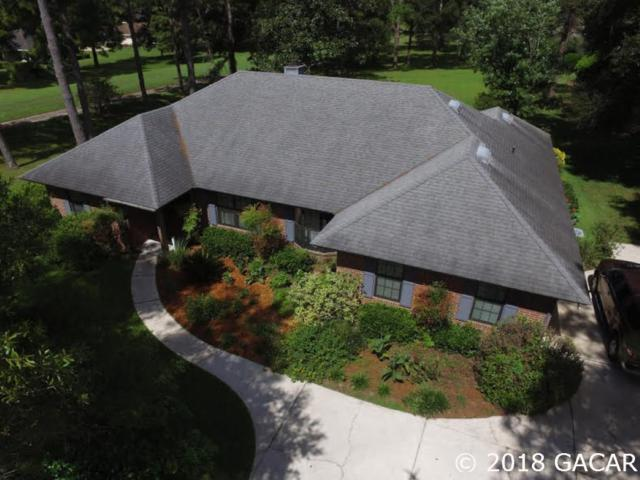 11526 NW 72nd Terrace, Alachua, FL 32615 (MLS #418188) :: Pepine Realty