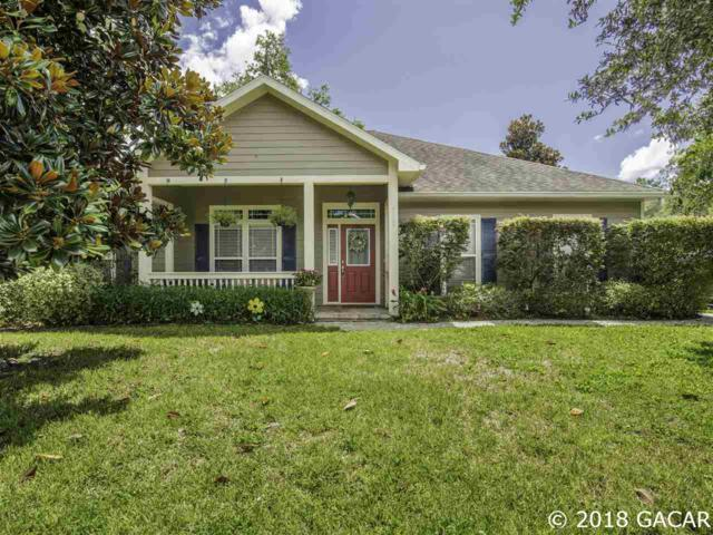 9047 SW 76 Avenue, Gainesville, FL 32608 (MLS #418328) :: Bosshardt Realty