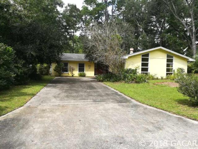 4706 NW 42ND Street, Gainesville, FL 32606 (MLS #418335) :: Bosshardt Realty