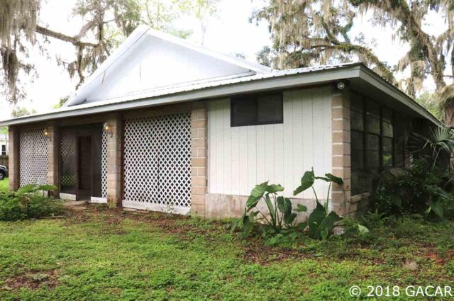 22814 SE 65th Lane, Hawthorne, FL 32640 (MLS #418351) :: Rabell Realty Group