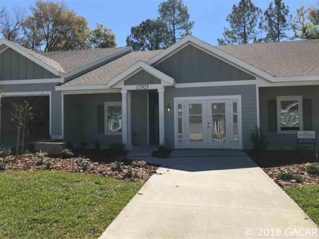 12925 NW 11th Place, Newberry, FL 32669 (MLS #418409) :: Thomas Group Realty
