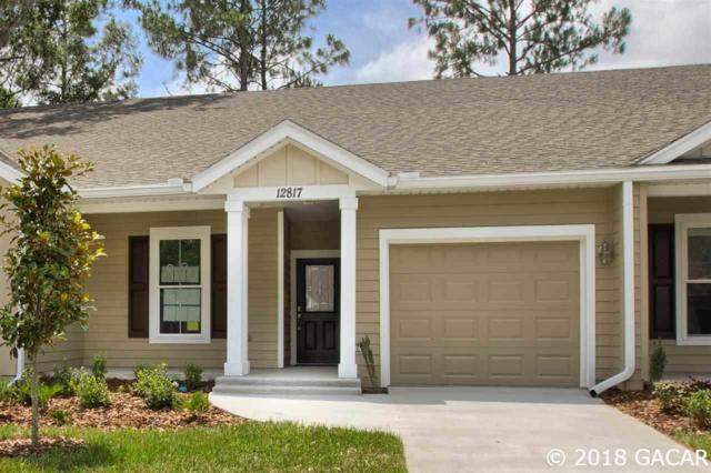 12941 NW 11th Place, Newberry, FL 32669 (MLS #418416) :: Rabell Realty Group