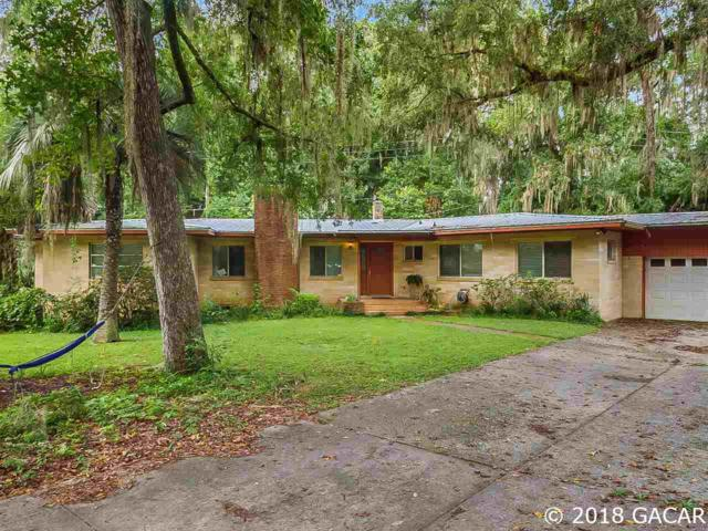 520 SW 28TH Street, Gainesville, FL 32607 (MLS #418449) :: Florida Homes Realty & Mortgage