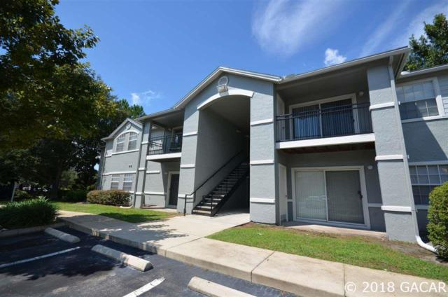 3705 SW 27th Street #713, Gainesville, FL 32608 (MLS #418486) :: Florida Homes Realty & Mortgage